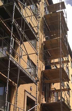Byggfirma hantverkare i Stockholm