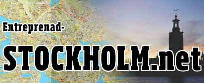 Entrepenad-Stockholm